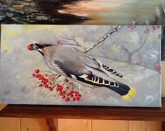 The Waxwing Boreal