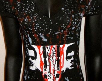 DiY Boondock Saints Shirt