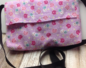 Diaper bag for 15 inch doll
