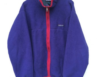 Patagonia Jacket / Patagonia T Shirt / Patagonia Outdoor / Champion / Nike / Adidas