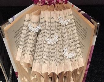 Nanny Bookfold