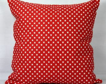Red pillow cover red throw pillow covers 18x18 holiday pillows christmas throw pillows red 16x16 pillow covers christmas pillow cover 20x20