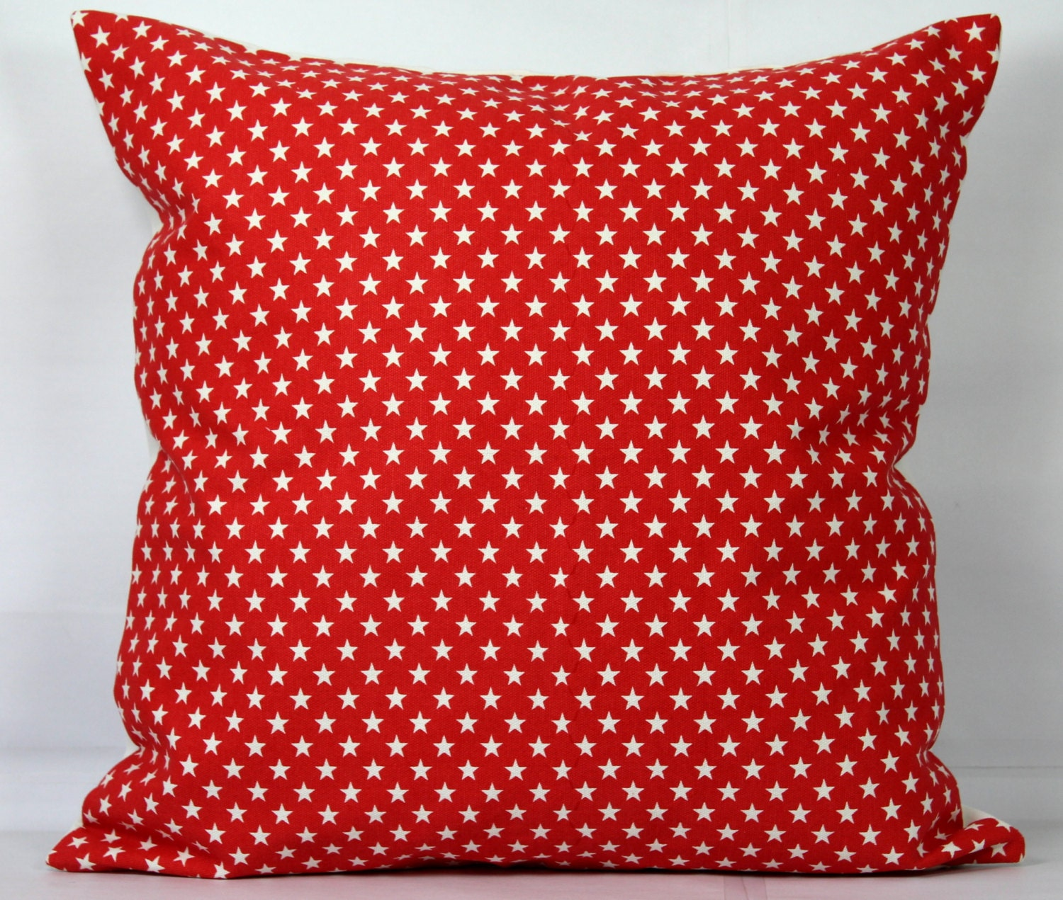 Red pillow cover red throw pillow covers 18x18 holiday pillows