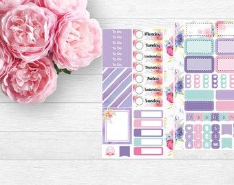 Purple Spring Personal Kit