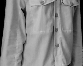 Custom Nomex Wildland Shirt