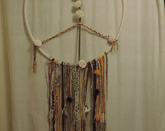 Boho Dream Catcher #1