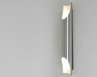 "Large ""Fuga"" wall lamp designed by Maija Liisa Komulainen for Raak, mid century modern"