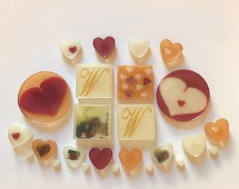 Anniversary Soap Gift Set