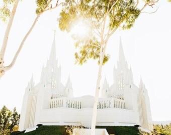 San Diego Temple 11
