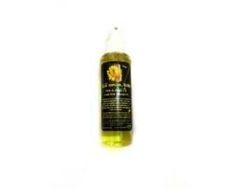 Beautiful Bouncy Special Blend Hair & Scalp Oil 150ML