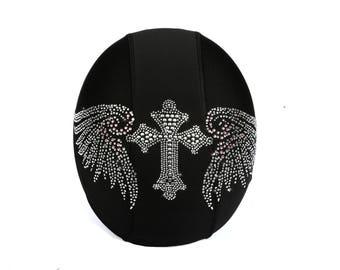 Silver Cross Wings