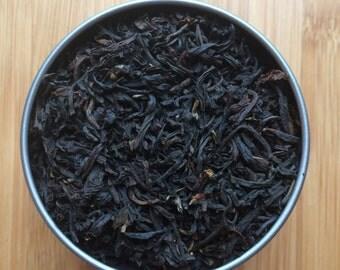 Classic Black Loose Leaf Tea & Hand-filled Tea Bags