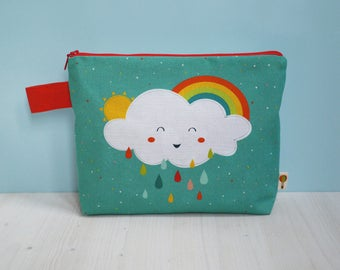 Diaper bag bag cloud bio