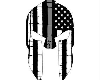 Correctional Officer Spartan