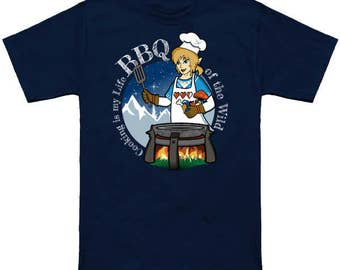 BBQ Of The WILD | T-Shirt