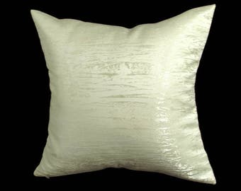 Cream Pillow, Cream Bed Pillow, Cream Pillow Cover, Cream Decorative Pillow, Cream Couch Pillow, Cream Sofa Pillow, Cream Pillow Case