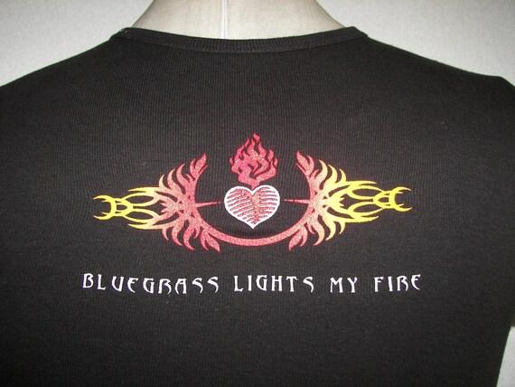 008 Bluegrass Lights my Fire