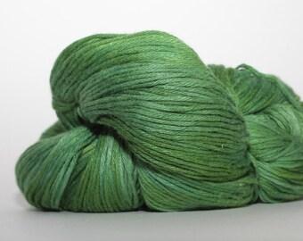 Fiber Lady Makicot, color Fern    green
