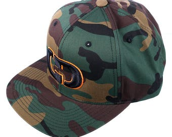 GIMMEDAT Army Ranger Flat Bill Hat - Free Shipping!