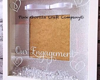Engagement Frame / Engagement Gift