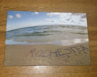 Rochester in the Sand