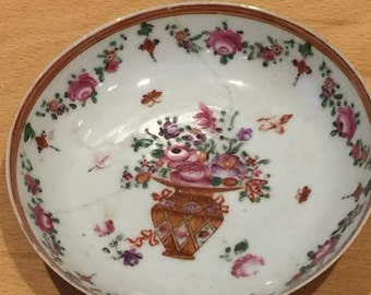 Small 18th Century Chinese bowl