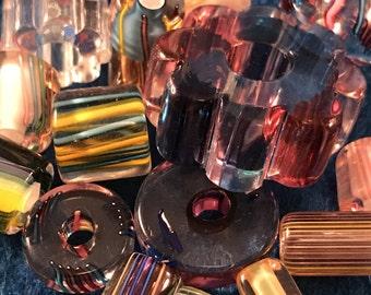 David Christensen Glass Lot 12