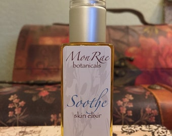 Soothe skin elixir