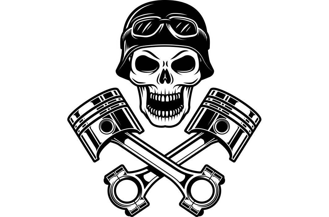 Motorcycle Logo 9 Skull Pistons Crossed additionally Letras Para Tatuajes Y Disenos as well EssentialsofLetteringCh05 in addition 443 Harley Davidson Aigle together with Mat rempit. on harley davidson logo