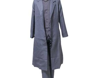 Fullmetal Alchemist Greed Cosplay Costumes