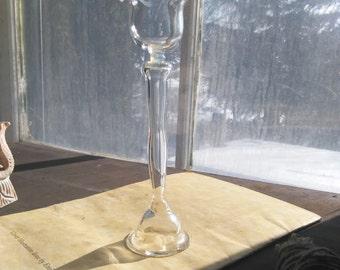 Candlestick Goblet