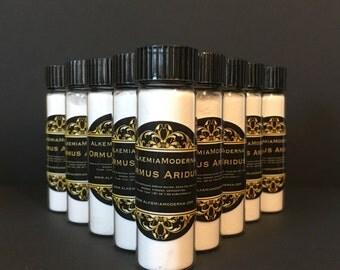Ormus Aridus - 2oz - white powder gold