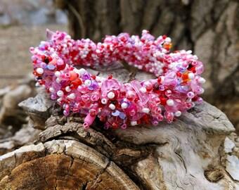 caterpiller beaded bracelets,bracletes,beaded Bracletes,magnetic bracelets,
