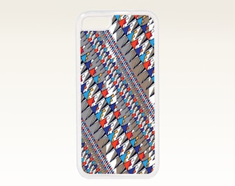 Phone Case Featuring our Triangle Geometric Print