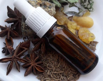 Lemongrass Essential Oil  - 100% Pure & Natural .10 ml.