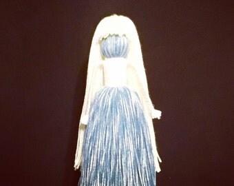 Yarn Doll - (Sm) 1716