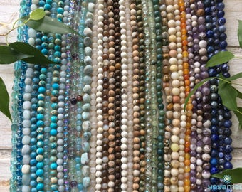 Custom Malas ***This IS NOT A LISTING*** Please contact me for more information... thank you.
