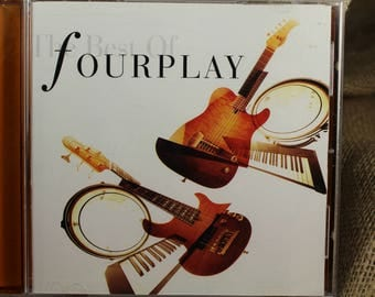 Best of Fourplay - Music/CD - 1997 Release