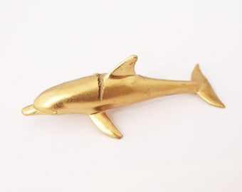 Dolphin Place Card Holder