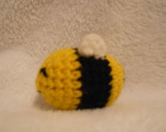 Little Crochet Bee