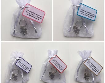 Guardian Angel Keepsake Gift.. To Love, Guide And Protect You..