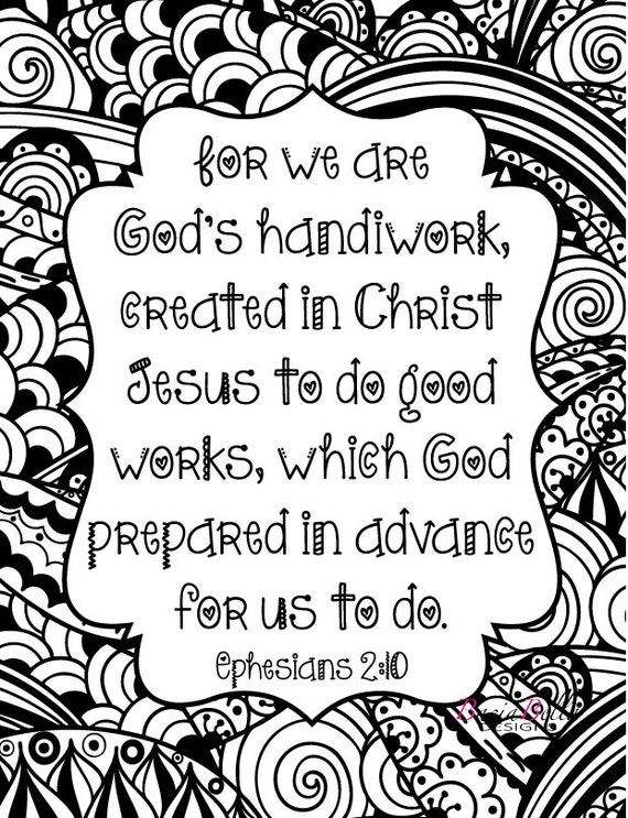 bible coloring pages ephesians - photo#6