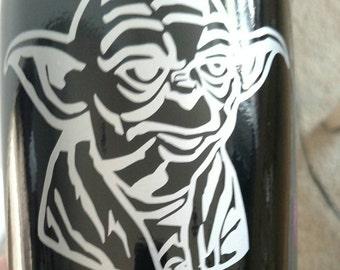 Yoda Star Wars 30oz. Yeti *** Free Shipping***