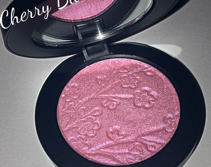CHERRY BLOSSOM - Pressed Highlighter / Blush