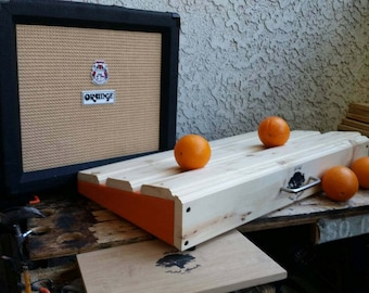 Guitar pedal board 25x12