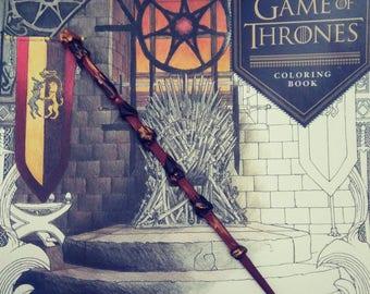 Arya Stark Wand