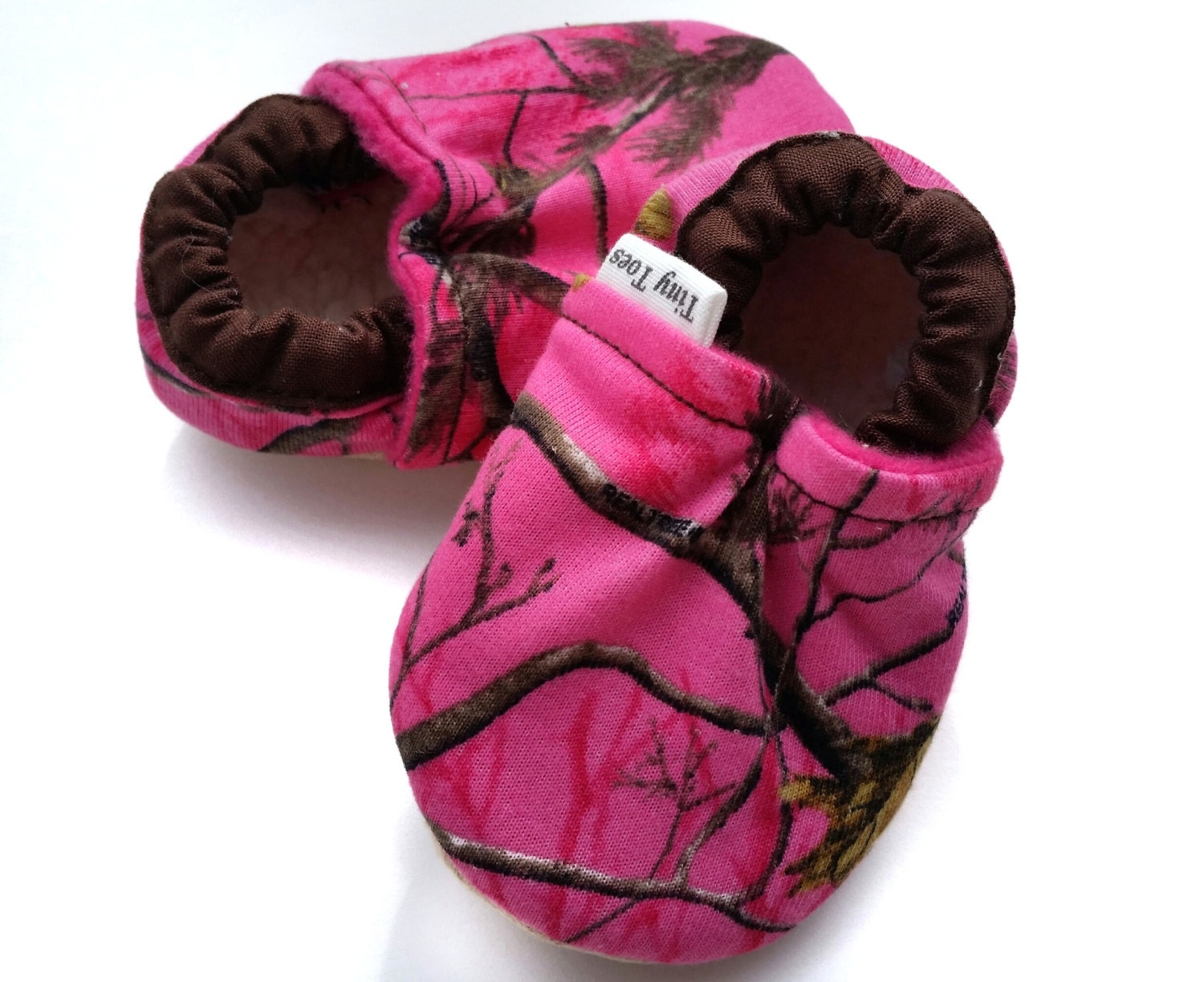 realtree pink camo baby shoes baby shoes soft sole