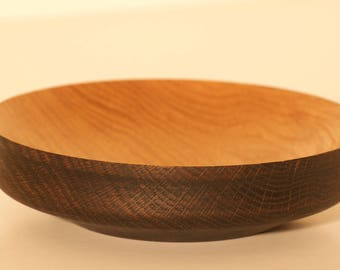 White Oak Dish