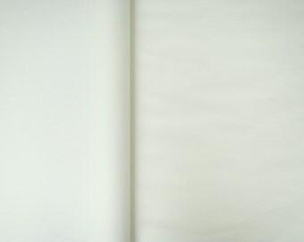 5 sheets white tissue paper size 50 cm * 65 cm