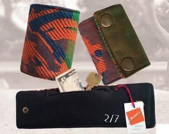 Mex style: SoSic Wrist Wallet - Bracelet
